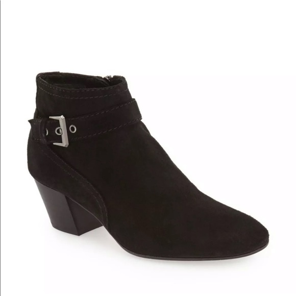 Waterproof Fawn Ankle Booties 450 Boots